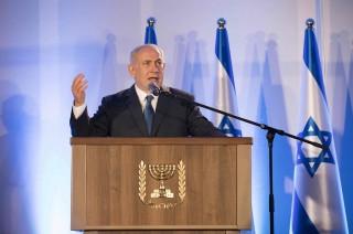 Netanyahu Puji Pasukannya yang Menjaga Perbatasan Gaza-Israel