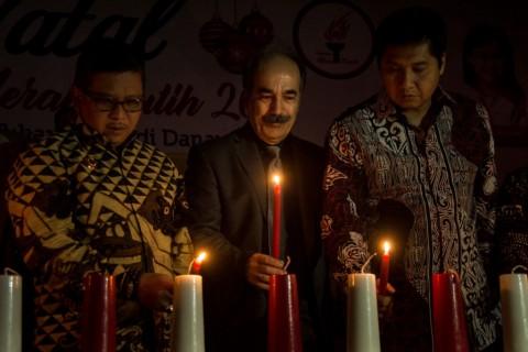 Palestina Puji Harmoni Keberagaman Indonesia