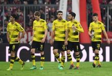 Hummels Berempati atas Kekalahan Dortmund