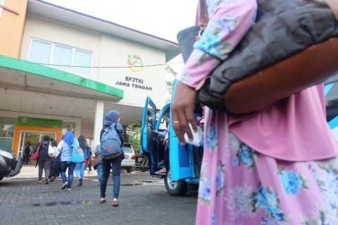 Cerita TKI di Jateng Diperlakukan Kasar Imigrasi Malaka