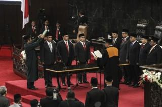 Beban Keuangan Negara Naik karena Tambahan Kursi Pimpinan MPR