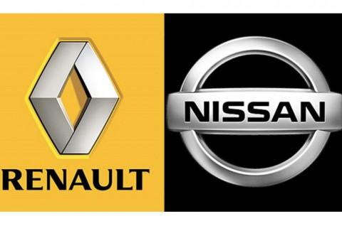 Renault dan Nissan Bakal jadi Satu Merek?