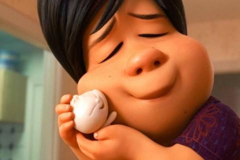 Bao, Film Animasi Pendek Pembuka Incredibles 2