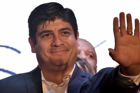 Capres Partai Penguasa Menang Mudah di Pemilu Kosta Rika