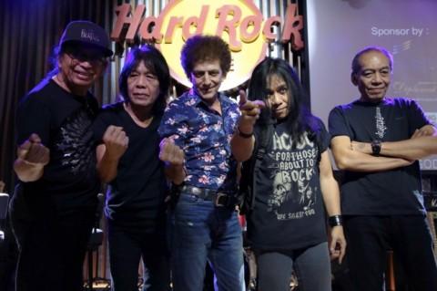 i-Radio Beri Penghargaan Apresiasi 100% Musik Indonesia