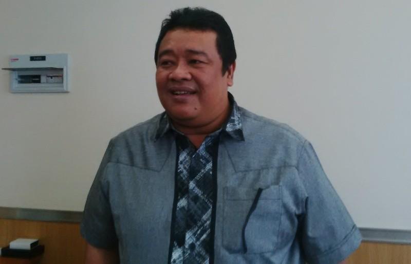 Anggota Komisi D dari Fraksi NasDem Bestari Barus. Foto: MTVN/Wanda Indana