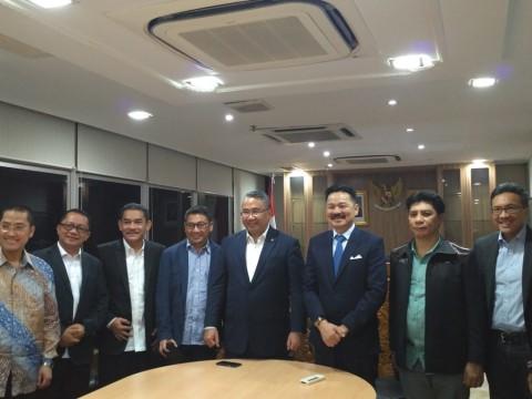 Mendes PDTT Pamerkan Produk Unggulan Desa ke Investor Malaysia