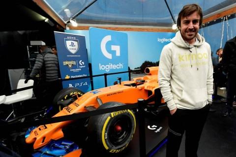 Alonso: McLaren Bukan Lagi Tim Medioker!
