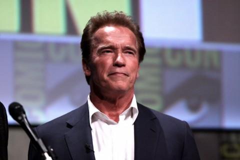 Arnold Schwarzenegger Sukses Jalani Operasi Jantung Kedua