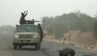 20 Killed in Boko Haram Attack on Nigerian Army Base