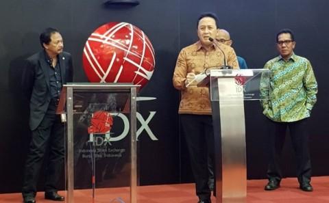 BEI-Bekraf Sokong <i>Startup</i> Raih Dana Jangka Panjang