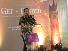 Bekraf Cari 15 <i>Startup</i> di Padang untuk Dimodali