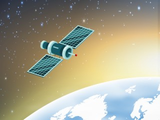 Mengenal Satelit Tiongkok Tiangong 1