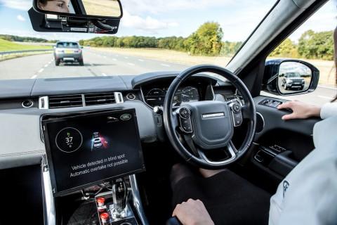 Mobil Otonom dan Optimasi Lalu Lintas Bisa Kurangi Macet
