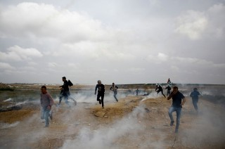 Ketegangan Masih Tinggi di Perbatasan Gaza dan Israel