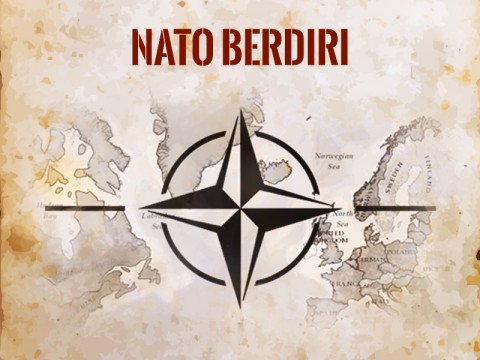 Hari Ini: NATO Berdiri