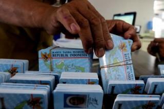 Jokowi Tegaskan Pencantuman Aliran Kepercayaan di KTP Wajib