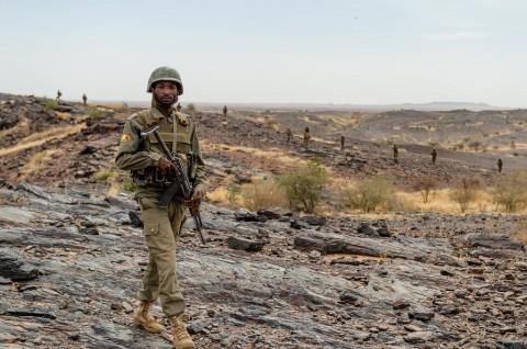 Amnesty International: Kuburan Massal Ditemukan di Mali