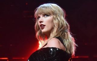 Cerita Bos Spotify Berhasil Bujuk Taylor Swift