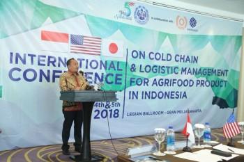 Kemenaker Perbaiki Kemampuan SDM Pertanian