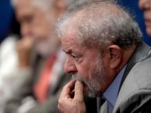 Eks Presiden Brasil Lula da Silva Divonis 12 Tahun Penjara