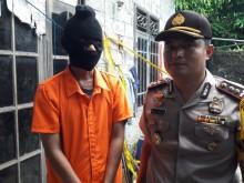 Perakit Senpi di Tangerang Belajar dari YouTube