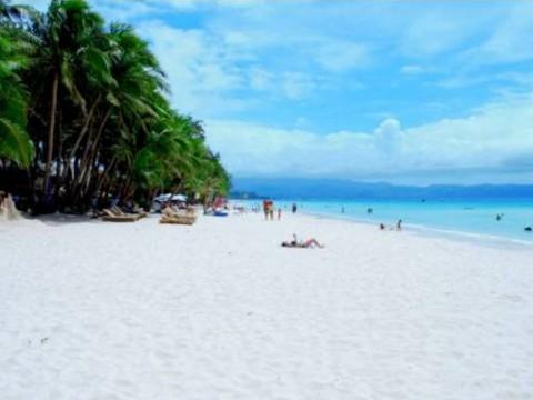 Disebut 'Septic Tank', Pantai Boracay Filipina Ditutup