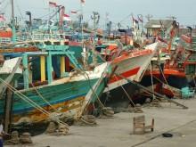 744 Kapal Cantrang di Jateng Ganti Alat Tangkap