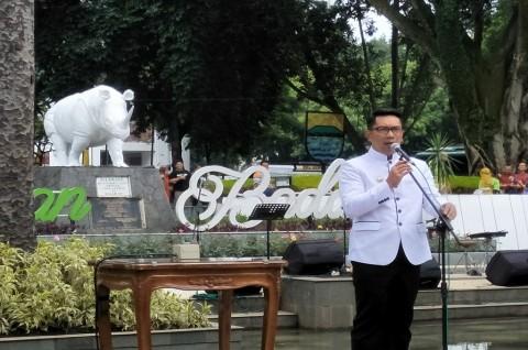 Pemkot Bandung Targetkan  WTP Jelang Kepemimpinan Emil Berakhir
