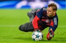 Lama Absen, Manuel Neuer Kembali Berlatih