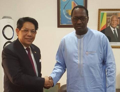 Mali Siapkan 1 Juta Hektar Lahan untuk Indonesia