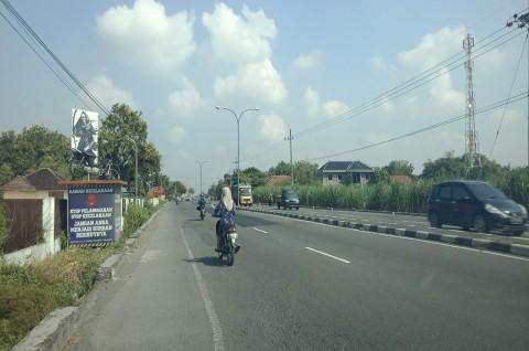 Titik Rawan Macet dan Kecelakaan di Jombang Dipetakan Jelang Mudik