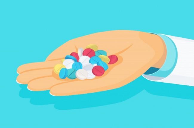 Ilustrasi obat-obatan - Medcom.id/Mohammad Rizal