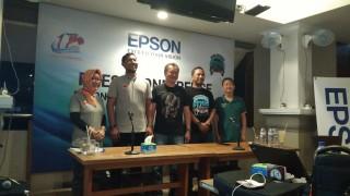 Epson Indonesia Targetkan Pertumbuhan Penjualan 2019 Capai 15%
