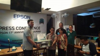 Epson Indonesia Roadshow 3.200 Kilometer Menyusuri Sulawesi