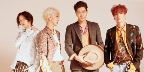 Rilis Album Repackaged Replay, Super Junior Garap Dua Versi Lagu Lo Siento
