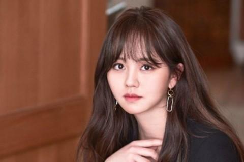 Kim So Hyun Mengaku Enggan Melakukan Bedah Kosmetik