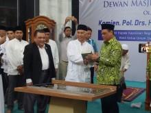 Wisata Religi Berbasis Masjid Mulai Dikembangkan di Malang
