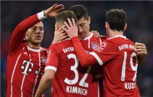 Selain Manchester City, Muenchen Juga Berpotensi Kunci Juara Liga