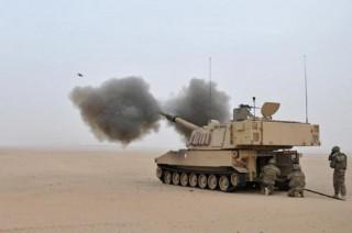 AS akan Jual Senjata Seharga Rp18 Triliun ke Arab Saudi