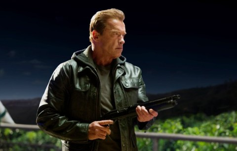 Jadwal Tayang Film Terminator Terbaru Berubah