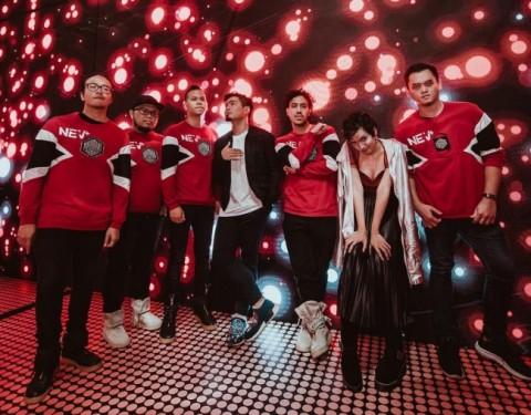 Lewat NEV Plus, Personel Nidji Rintis Karier Musik dari Nol Lagi