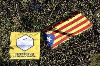 Mantan Menteri Catalan Percaya Skotlandia Tolak Permintaan Ekstradisi Spanyol