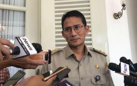Sandi Penuhi Panggilan Ombudsman Terkait SHM Pulau Pari