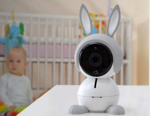 Arlo Baby, Kamera Pintar Netgear Bantu Asuh Bayi