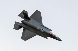 Jet Israel Gempur Posisi Hamas di Gaza