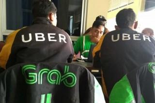 Aplikasi Uber di Indonesia Akhirnya Tamat