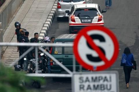 Anggota DPRD DKI Dukung Dishub Menghadapi Somasi Ratna