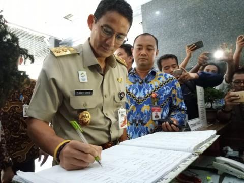 Sandi Menaati Masukan Ombudsman soal Pulau Pari