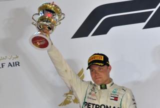 Bottas: GP Bahrain Tunjukkan Kelemahan Mercedes